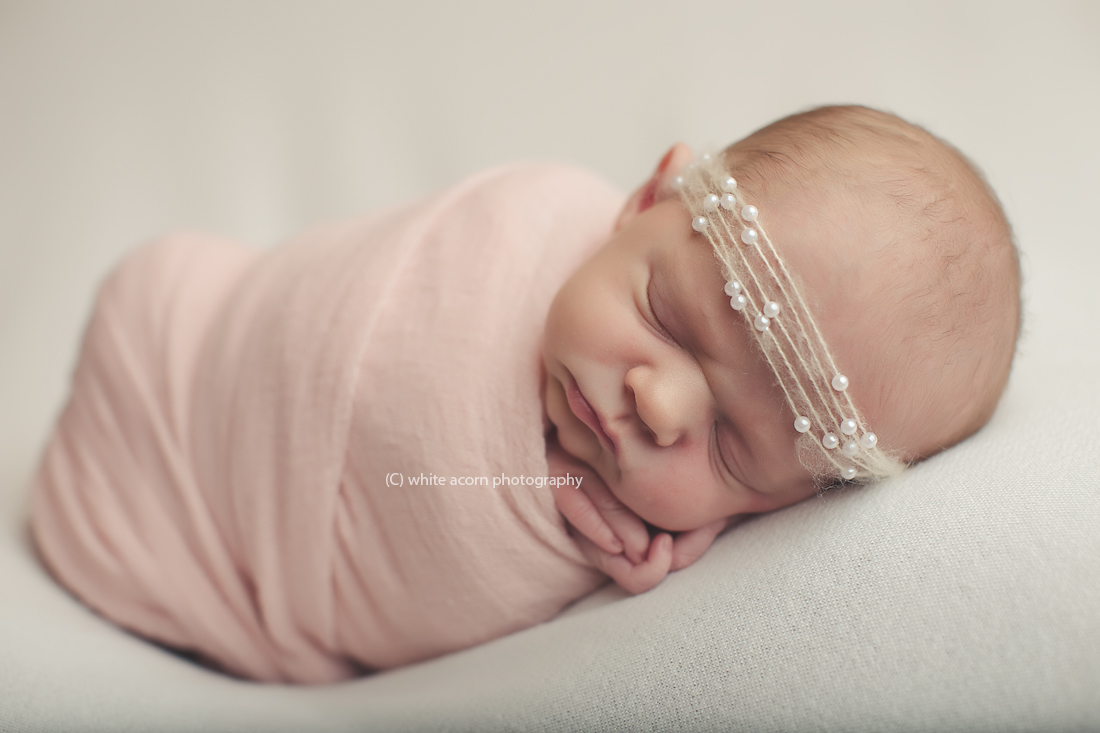 Lincoln Newborn Baby Photo SP-Viv